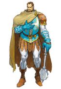 D&D Shadow Cleric
