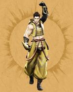 SB4 Ieyasu