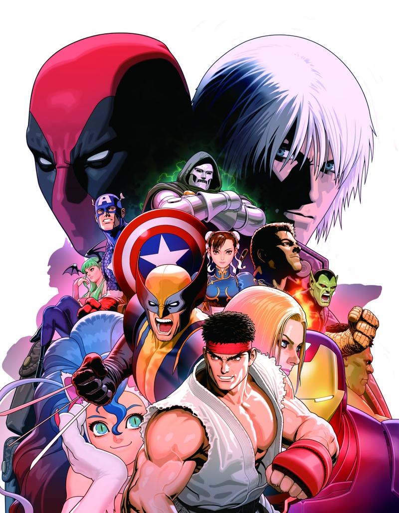 20º aniversario de The King of Fighters 98 Latest?cb=20130405204316