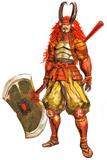 Tsuchibayashi Shingen