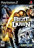 BeatDownCoverScan