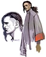 DMC4 Agnus Concept