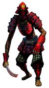 Onimusha Red Knight