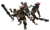 Dragons Dogma Goblins