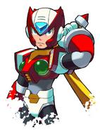 MMX8 Zero