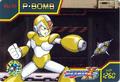 X Parasitic Bomb