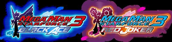 MMSF3 Logos