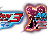 Mega Man Star Force 3