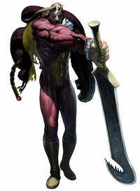 Darkstalkers Chronicle The Chaos Tower Dee
