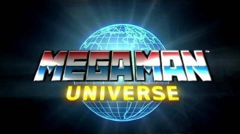 Mega Man Universe - Debut Trailer