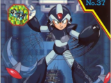 Special Weapons (Mega Man X1)
