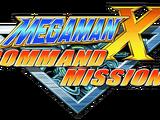 Mega Man X: Command Mission