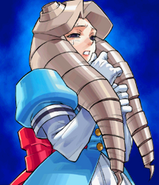 Project Justice Yurika