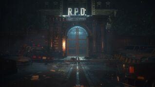 RER2 RPD