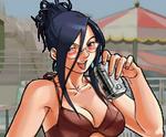 PJA Kyoko Summer