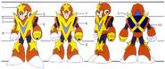 RMCF Star Man