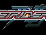 Strider (series)