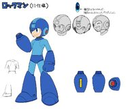 MM11 - Megaman