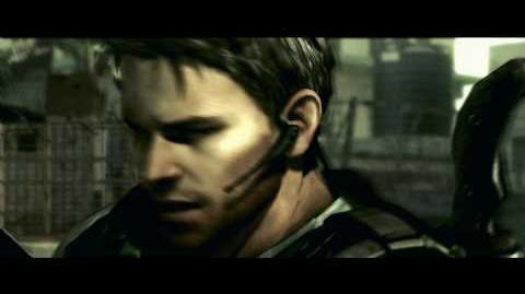 Resident Evil 5 - Official Trailer 3