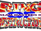 Ring of Destruction: Slam Masters II