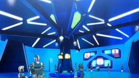 Mega Man Maverick Hunter X - Day of Sigma OVA (Part One)