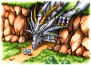 BoFII Sleeping Dragon