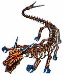 GhoulsSkullDragon