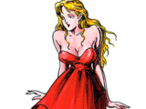 Jessica (Final Fight)