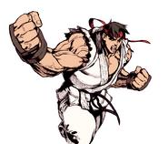 SF2TR-Ryu