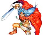 Ryu (Breath of Fire)