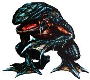 RE3 Hunter Gamma