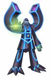 LaserManEXE