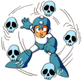 SkullBarrier