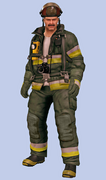 DR2 OTR Frank Firefighter