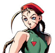 Cammy-rev