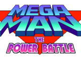 Mega Man: The Power Battle