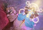 Asura and Mithra