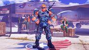 Guile-Unkown Soldier Alt