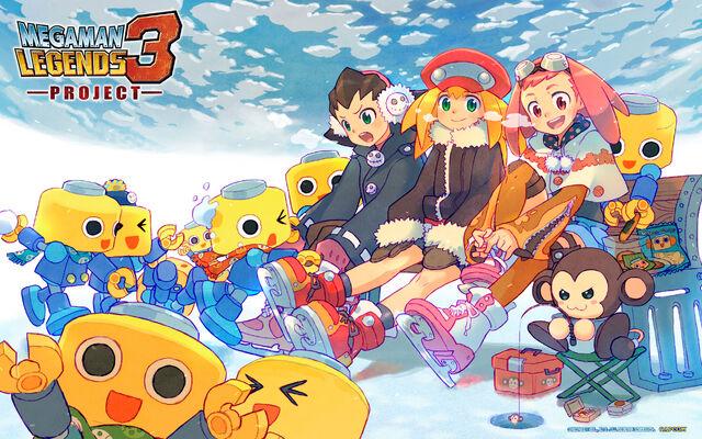 File:Mega Man Legends 3 - holiday wallpaper.jpg