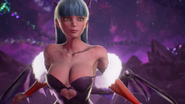 Morrigan-Marvel vs Capcom-Infinite