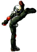 Rival Akira