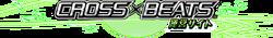 CROSS×BEATS Logo