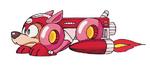 MM3 Rush Jet
