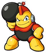 SFxAC Bomb Man