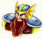 KOD Dwarf Pt
