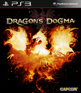 Dragon's Dogma Europe