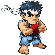 SFxAC Ryu