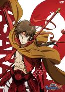 BASARA II Anime Vol 2