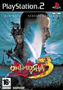 Onimusha 3 PAL