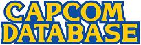 Capcom Database Wordmark